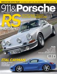 911 & Porsche World Issue 243 June 2014 issue 911 & Porsche World Issue 243 June 2014