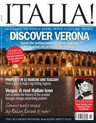 June 2014 – Discover Verona issue June 2014 – Discover Verona