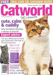 Catworld Issue 435 issue Catworld Issue 435