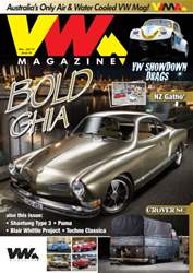 VW Magazine Australia Issue#42 May-July 2014 issue VW Magazine Australia Issue#42 May-July 2014