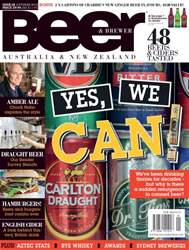 Beer & Brewer 28 issue Beer & Brewer 28