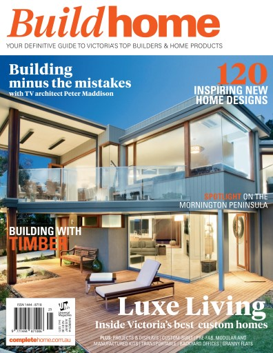 Build Home Victoria Digital Issue