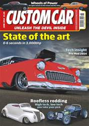 No.532 State of the Art issue No.532 State of the Art