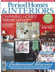 No.46 Charming Homes issue No.46 Charming Homes