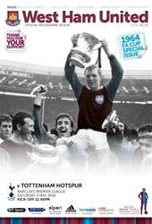 West Ham United v Tottenham Hotspur issue West Ham United v Tottenham Hotspur