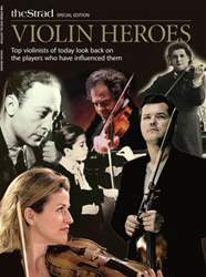 Violin Heroes issue Violin Heroes