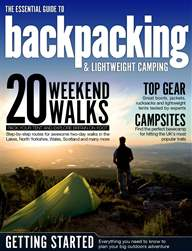 Backpacking & Lightweight Camping issue Backpacking & Lightweight Camping