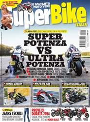 Maggio 2014 issue Maggio 2014