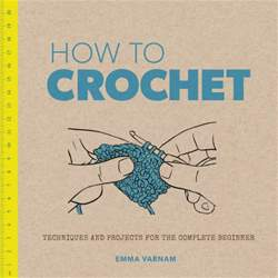How to crochet issue How to crochet