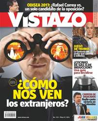 Vistazo 1121 issue Vistazo 1121