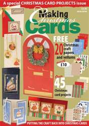 Christmas Special 2007 issue Christmas Special 2007