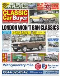 No.227 London Wont Ban Classics issue No.227 London Wont Ban Classics
