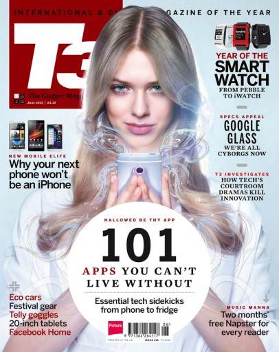 T3 Preview