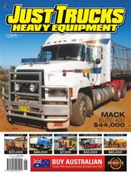 Just Trucks #156 14-11 issue Just Trucks #156 14-11