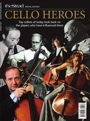Cello Heroes issue Cello Heroes
