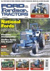 No.61 National Fords issue No.61 National Fords