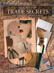 The Best of Trade Secrets issue The Best of Trade Secrets