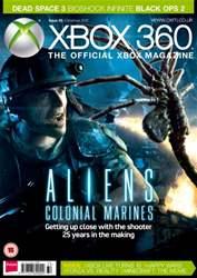 Xmas 2012 issue Xmas 2012