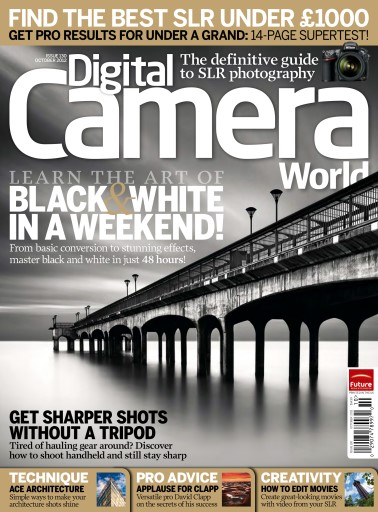 Digital Camera World Preview