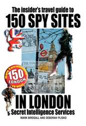 150 Spy Sites issue 150 Spy Sites