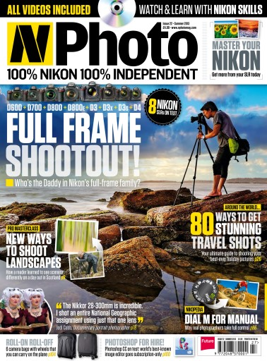 N-Photo Digital Issue