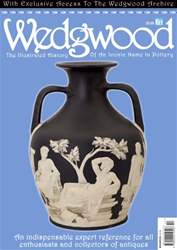 Wedgwood issue Wedgwood