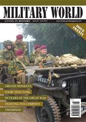 Issue 20 - June 2014 issue Issue 20 - June 2014