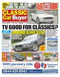 No.228 TV Good for Classics issue No.228 TV Good for Classics