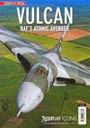 No.13 Icons: Vulcan  issue No.13 Icons: Vulcan