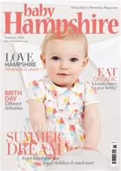 Summer 2014 issue Summer 2014