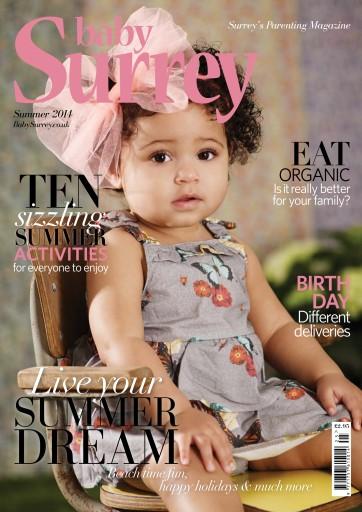 Baby Surrey Preview