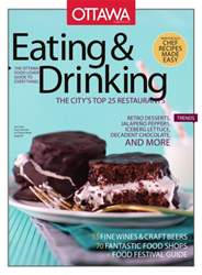 Eating & Drinking issue Eating & Drinking