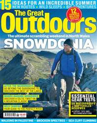 June: Snowdonia Summer Scrambles issue June: Snowdonia Summer Scrambles