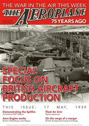 *35 Special Focus On British Aircraft Production issue *35 Special Focus On British Aircraft Production