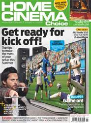Home Cinema Choice Issue 235 issue Home Cinema Choice Issue 235