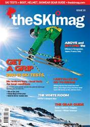 theSKImag 20 issue theSKImag 20