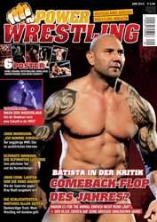 Juni 2014 issue Juni 2014