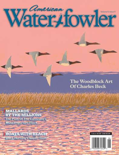 American Waterfowler Digital Issue