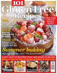 101 Gluten-Free Recipes - June 2014 issue 101 Gluten-Free Recipes - June 2014