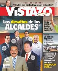 Vistazo 1122 issue Vistazo 1122