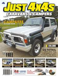 J4x4s #293 14-12 issue J4x4s #293 14-12