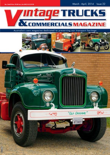 Vintage Trucks & Commercials Preview