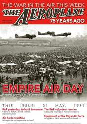 36 EMPIRE AIR DAY issue 36 EMPIRE AIR DAY