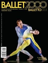 BALLET2000 n°246 issue BALLET2000 n°246