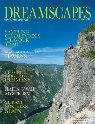 Dreamscapes Preview