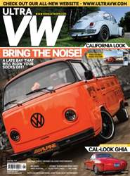 Ultra VW 130 June 2014 issue Ultra VW 130 June 2014
