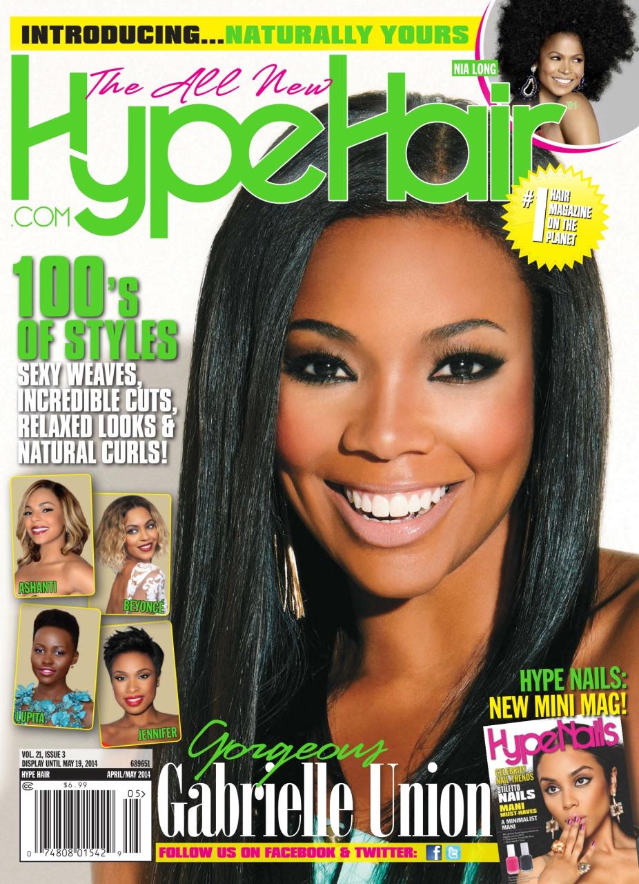 hype hair magazine photo gallery   secondtofirst.com