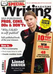 Self-publishing Special issue Self-publishing Special