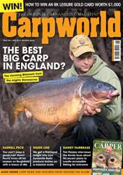 Carpworld June 2014 issue Carpworld June 2014