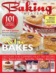 Baking Heaven Summer 2014 issue Baking Heaven Summer 2014